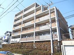 プレリオン豊中・中桜塚[603号室]の外観