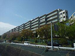 ガーデンシティ・コープ金剛東 3棟
