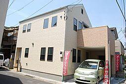 神奈川県川崎市麻生区下麻生3丁目39-23