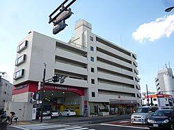 代田ウエスト[6階]の外観