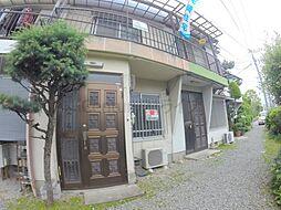 [テラスハウス] 兵庫県宝塚市野上1丁目 の賃貸【/】の外観