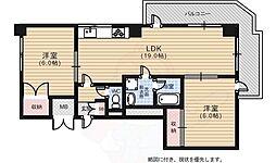 横川一丁目駅 6.9万円
