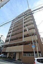 エスライズ梅田東[9階]の外観