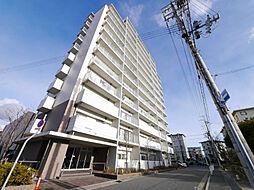 兵庫県神戸市垂水区狩口台1丁目の賃貸マンションの外観