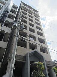 ピュアドーム高宮アーネスト[11階]の外観