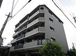 シャレー柿原[3階]の外観