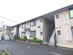 フレンドリー武蔵浦和[202号室]の外観
