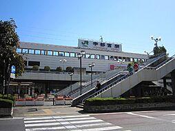 駅JR宇都宮駅...