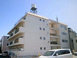 ロイヤル北斗[3階]の外観