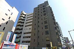 ネモト第三ビル[7階]の外観
