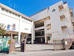 横浜市立森中学...