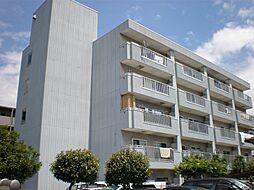 CASA岡田[3階]の外観