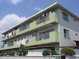 三和コーポ[2階]の外観