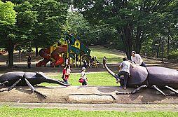 公園華蔵寺公園...