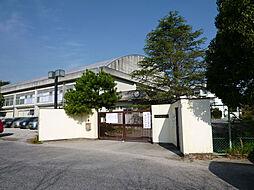 平群中学校