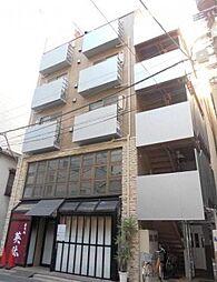 カフェドール[5階]の外観