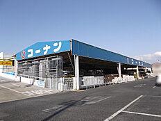ホームセンターコーナン大和高田店