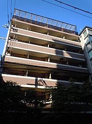 ハウスセゾン両替町[6階]の外観