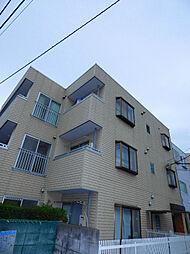 第2コーポミナミ[2階]の外観