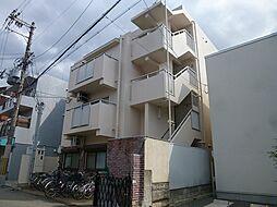 カネジョウハイツ[2階]の外観