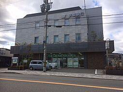 京都銀行山科小...