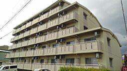 静岡県沼津市平沼の賃貸マンションの外観