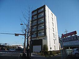 トリニティ・コート新金岡[602号室]の外観