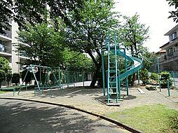 西犬久保公園