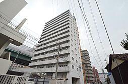 コスモハイム七番町[8階]の外観