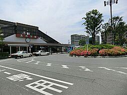 JR北鴻巣駅