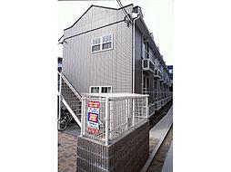 YOSHIKO[2階]の外観