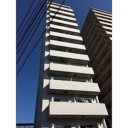 プレール・ドゥーク板橋本町II[9階]の外観