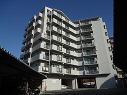 サンロイヤル北六甲[7階]の外観