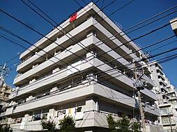 フジマンション第1[8階]の外観