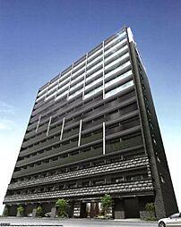 プレサンス新栄町ギャラント[6階]の外観