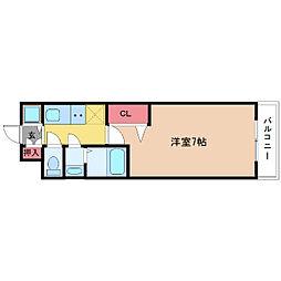 西中島南方駅 6.4万円