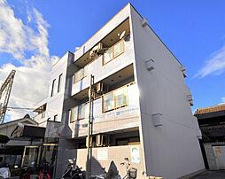リトルパレス[2階]の外観