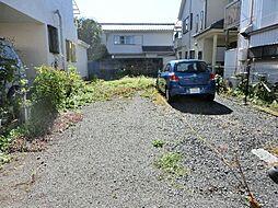 隣地駐車スペー...
