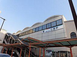 名鉄瀬戸線「小幡」駅まで徒歩約9分