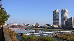 広瀬川公園