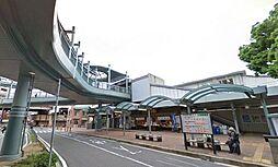 JR「立花」駅