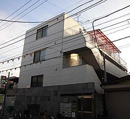 マイステージ世田谷砧[1階]の外観