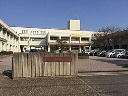 春日南中学校