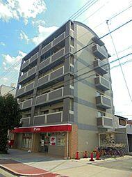 ヴィーブル駒川[6階]の外観