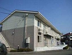 兵庫県加西市北条町北条の賃貸マンションの外観