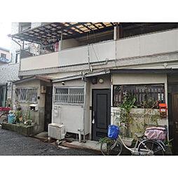 [テラスハウス] 大阪府枚方市走谷2丁目 の賃貸【/】の外観