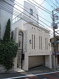 東京都目黒区青葉台1丁目