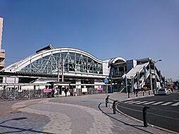 駅赤塚駅まで1...