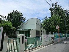 幼稚園北大泉幼稚園まで439m
