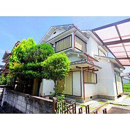 [一戸建] 奈良県桜井市金屋 の賃貸【/】の外観